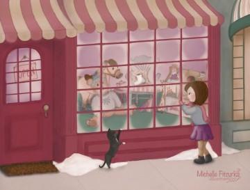Toy Shoppe Sale